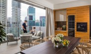 Fraser Residence Orchard Opens In The Heart of Singapore