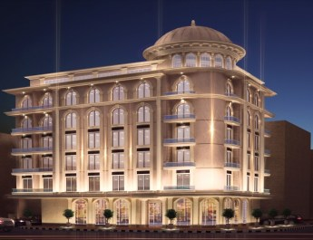 TIME Hotels to open five new properties across Middle East in 2019