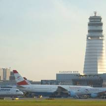 Vienna Airport shows a significant increase in revenue and earnings