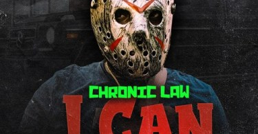 Chronic Law – I Can Swear