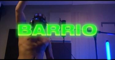 Gambino - Barrio lyrics