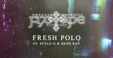 Popcaan – Fresh Polo Ft Stylo G & Dane Ray
