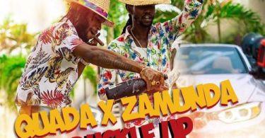 Quada x Zamunda - Buckle Up