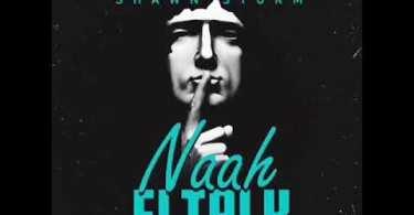 Shawn Storm – Naah Fi Talk