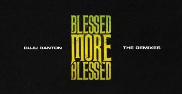 Buju Banton Ft Patoranking – Blessed (Remix) Lyrics