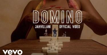 Jahvillani - Domino Lyrics