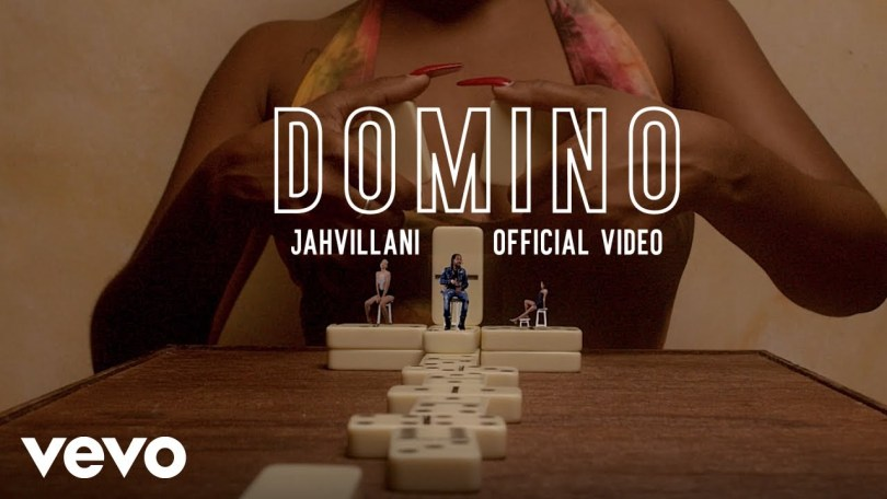 Jahvillani - Domino Lyrics