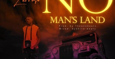 LARRUSO - No Man's Land Lyrics