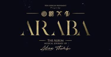 Adina – Runaway Ft KiDi (Prod By Richie Mensah)