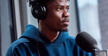 Kwesi Arthur – BET Hip Hop Cypher 2020 (Freestyle)