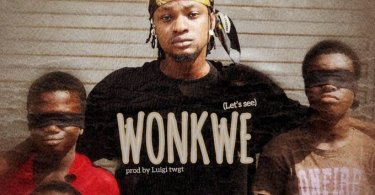Yaw Berk – Wonkwe (Prod By Luigi Twgt)