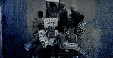 Kwamz – Better Life Ft Ghetto Boy, Sona, SK & Moelogo