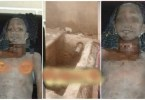 12-yr-old girl survives after yahoo boys sl¡t her throat & dumped- Video