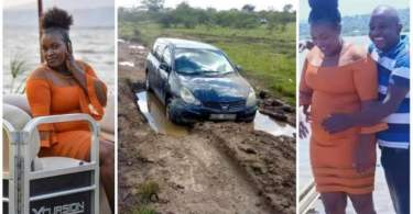 Man Killer Arrested 4 Killing Girlfriend N Trying To Dump Body - Watch Now