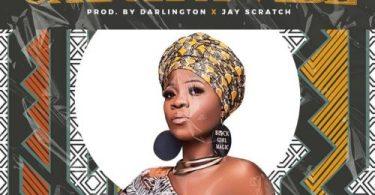 Abyna Morgan – Catch A Vibe (Prod By Darlington)