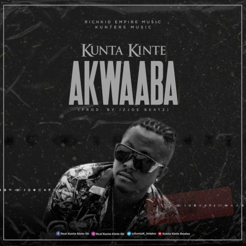 Kunta Kinte (Bradez) – Akwaaba