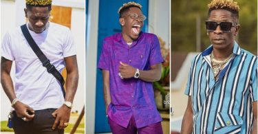 Shatta Wale Apologises 2 Ghanaians Over #FixTheCountry Rants As He Displays Maturity - Watch