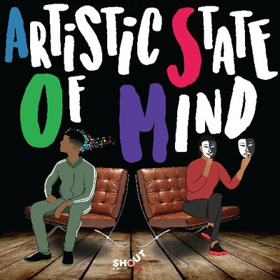 Artistic State of Mind