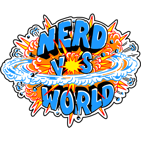 Nerd Vs World