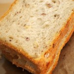 ホームベーカリーで☆天然酵母のパン作り
