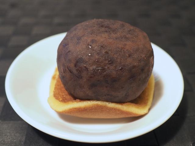 Manpuku Dorayaki