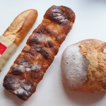 【ドミニク・ドゥーセの店】鈴鹿のパン屋さん 気になっていた長〜いパンを購入 2015.8.9(Sun)