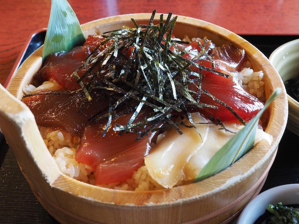 Ise Jungu Tekone Sushi