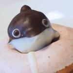 可愛くて美味しい!名古屋港水族館限定のフロレスタ「どうぶつドーナツ」を食べてみました