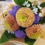 【フラワーギャラリー藤の花】花束からお庭づくりまで〜星ヶ丘のスタイリッシュなお花屋さん