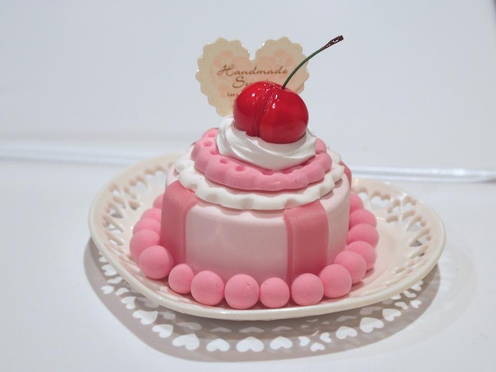 Tamiya Sweets Deco
