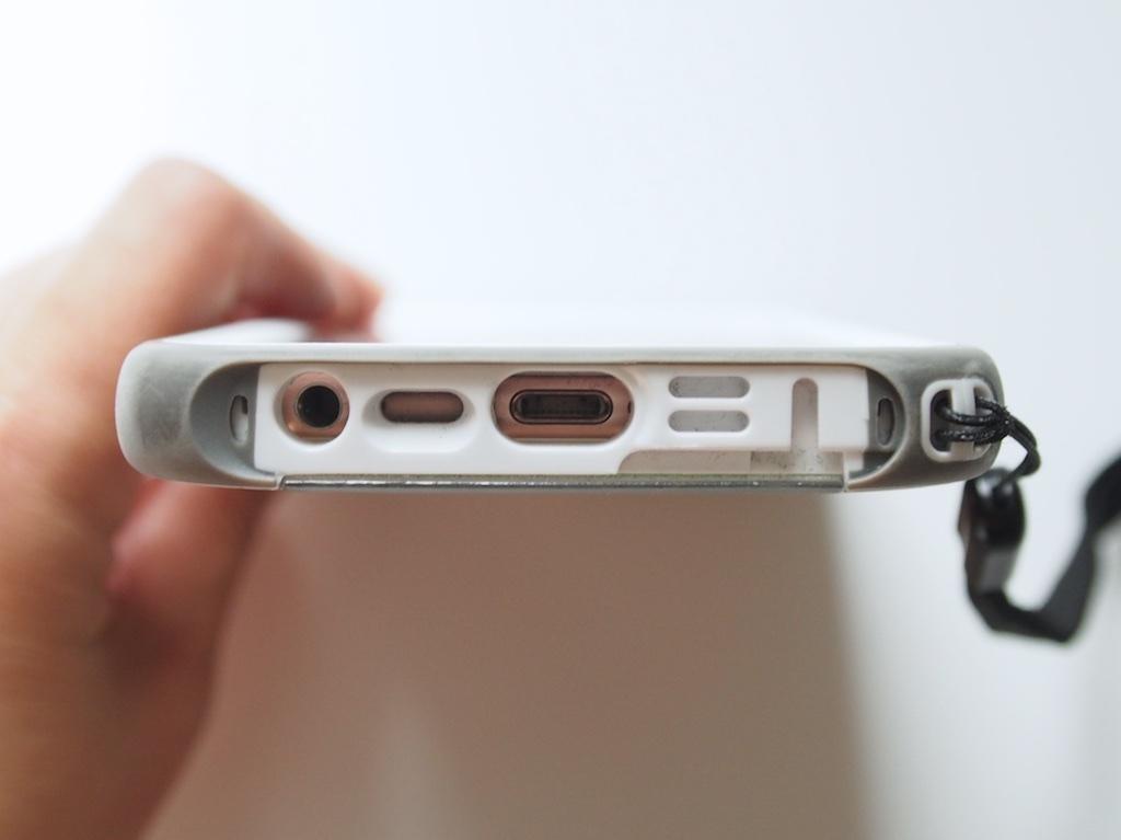Catalyst iPhone Case