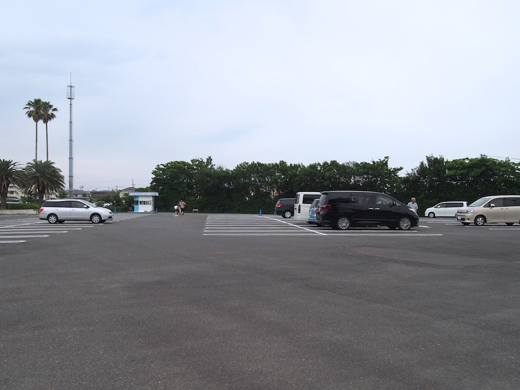 Minamichita Beachland