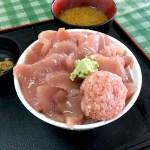 【大遠会館 まぐろレストラン】鈴鹿サーキット帰りにいかが?豪快!まぐろの海鮮丼!