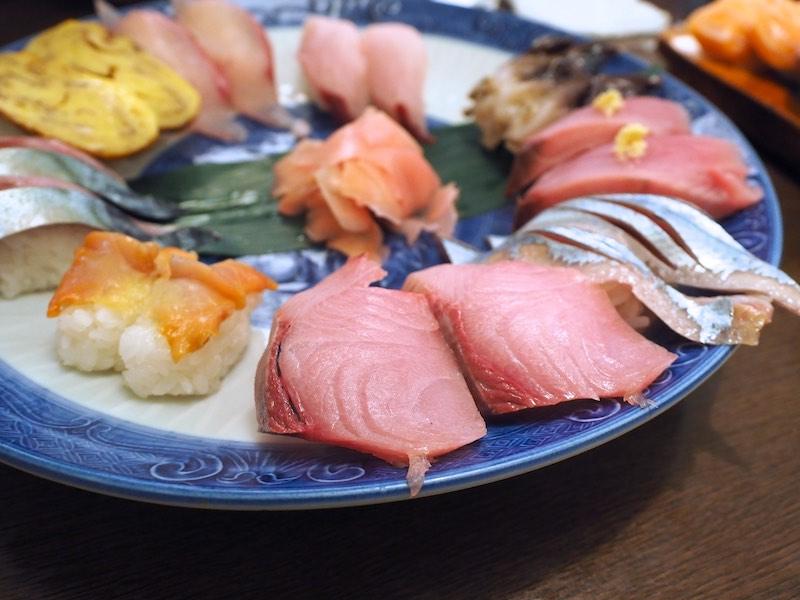 Sushi Musashi
