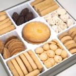 【こけし屋】フランス料理店のクッキー(西荻窪)