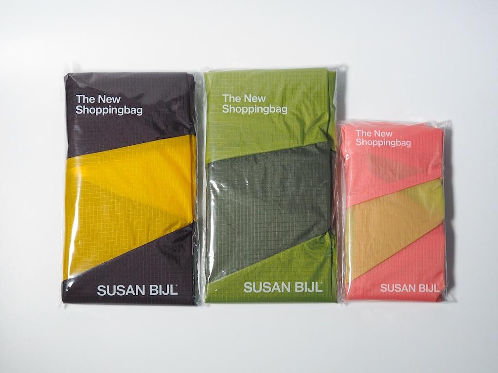 Suzan Bijl Shopping Bag