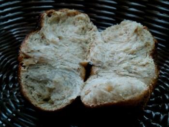 酵母元種でベーグルレシピ!ハードクラスト&ふわむぎゅクラム