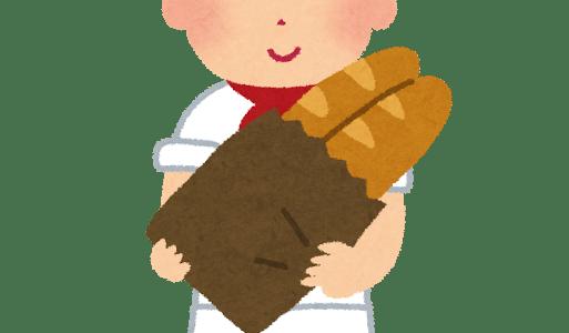 夏にパンが売れない理由と夏でも食べたいパンとは?パン屋さん応援!