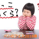 横浜パンのフェス2018!パンの値段はいくらくらい?予算準備の参考に!