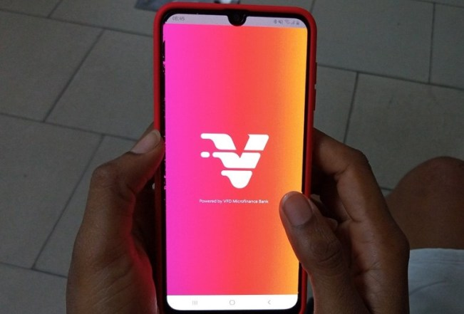 V bank by VFD review a virtual bank app in Nigeria