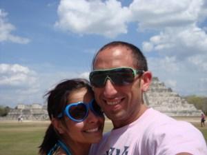 Nick & Maria
