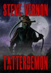 Tatterdemon II - Kindle Cover - Text Trial (3)