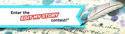 edit my story contest image