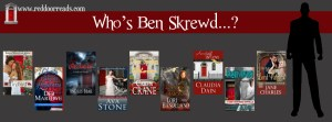 Red Door Reads 'Ben Skrewd' Novella Banner