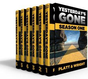 YesterdaysGone_SeasonOne