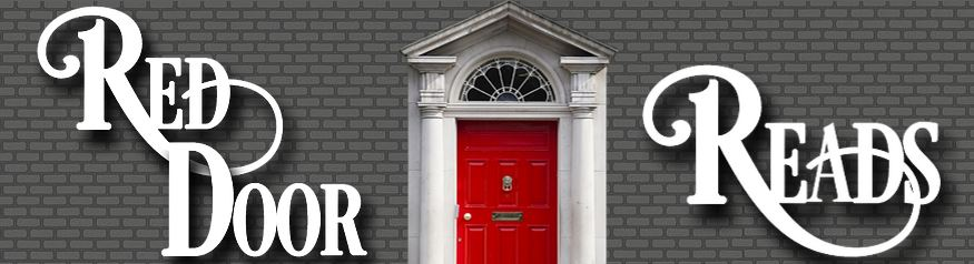 Red Door Reads and Joint Promotion for Authors