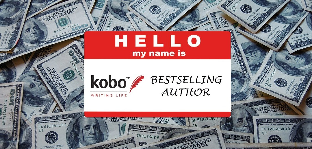 Kobo Writing Life Podcast – Episode 75 – The Top 5 Things Successful Kobo Authors Have in Common