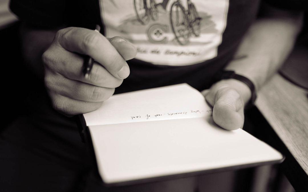 What Makes A Good Author Bio?