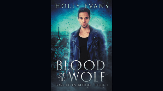 Exclusive Preview of Holly Evans' Latest Book!