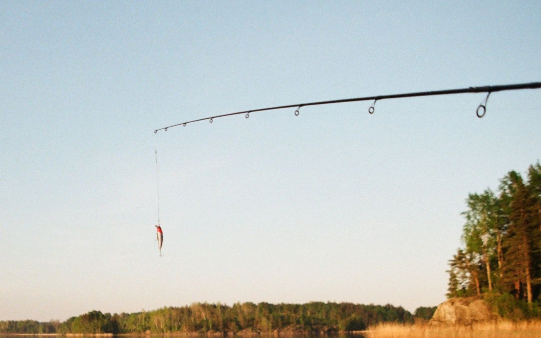 How Generating a Super-Marketable Hook Has Transformed My Career—Twice